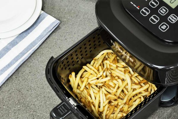 How to Fry Foods And Still Keep Them Healthy