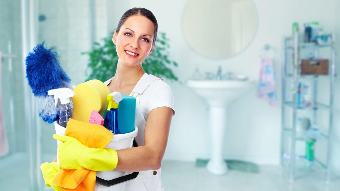 Reasons You Should Hire Professional Cleaning Services