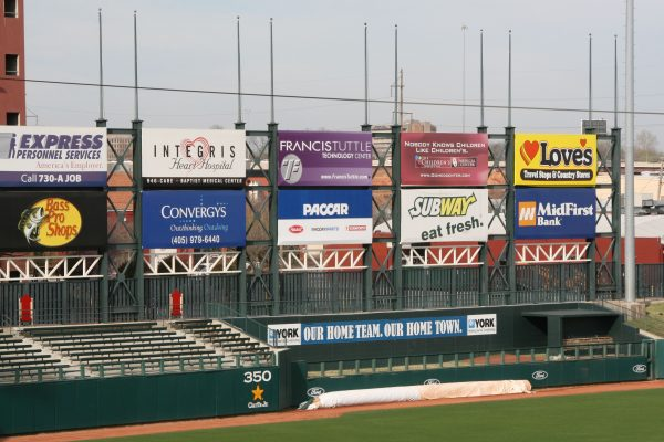 How to Make The Right Sports Complex Banners