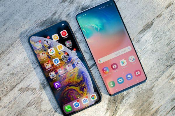 Camera Comparison: iPhone XS Max vs Samsung Galaxy S10+