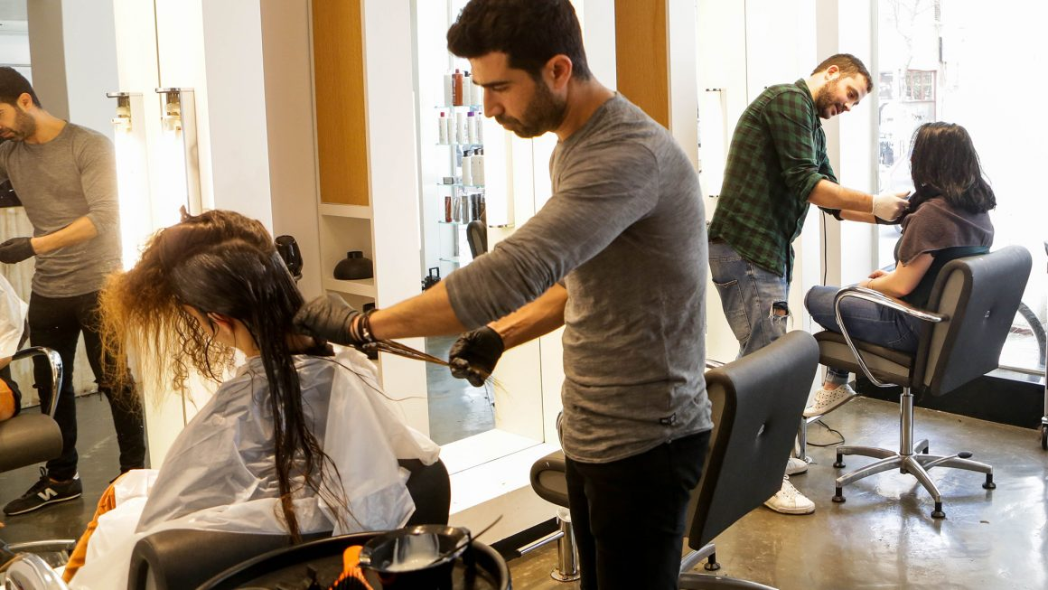 Things You Should Consider When Going to a Hair Salon