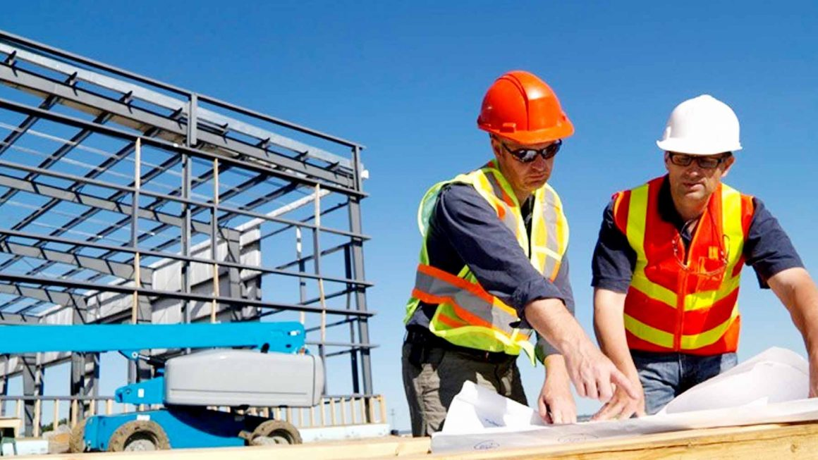 Experienced Consultants For Your Construction Project