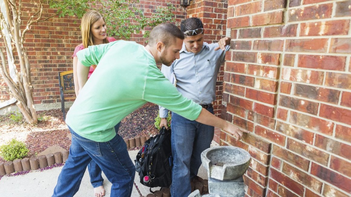 What to Consider When Going For Home Inspections