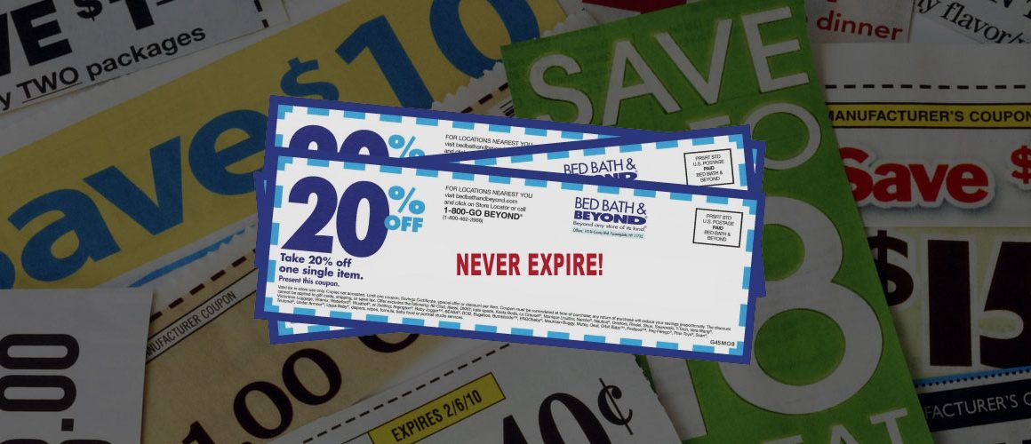 Commonly Made Mistakes To Avoid While Using Coupons