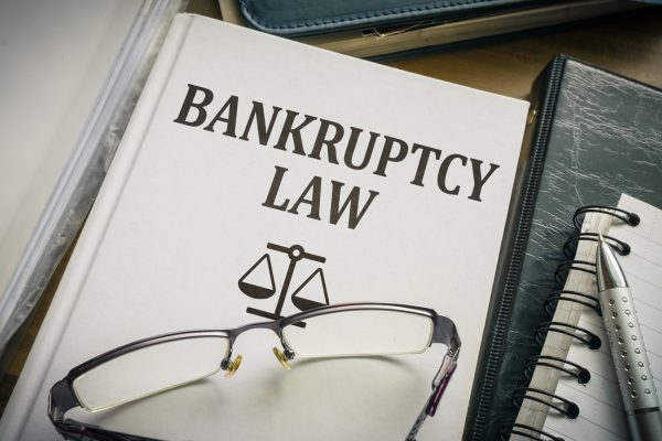 The Consequences of Filing For Bankruptcy