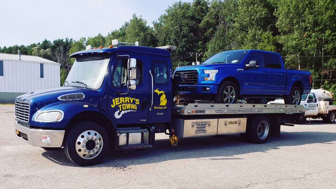 The Benefits of Getting Your Car Towed By Professionals