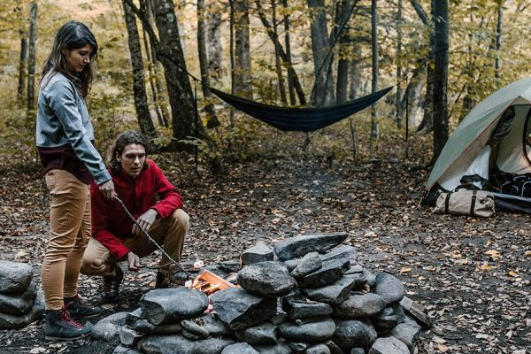 Tips on Having a Great Camping Trip