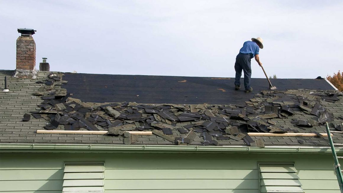 Roofing Mistakes We All Should Avoid