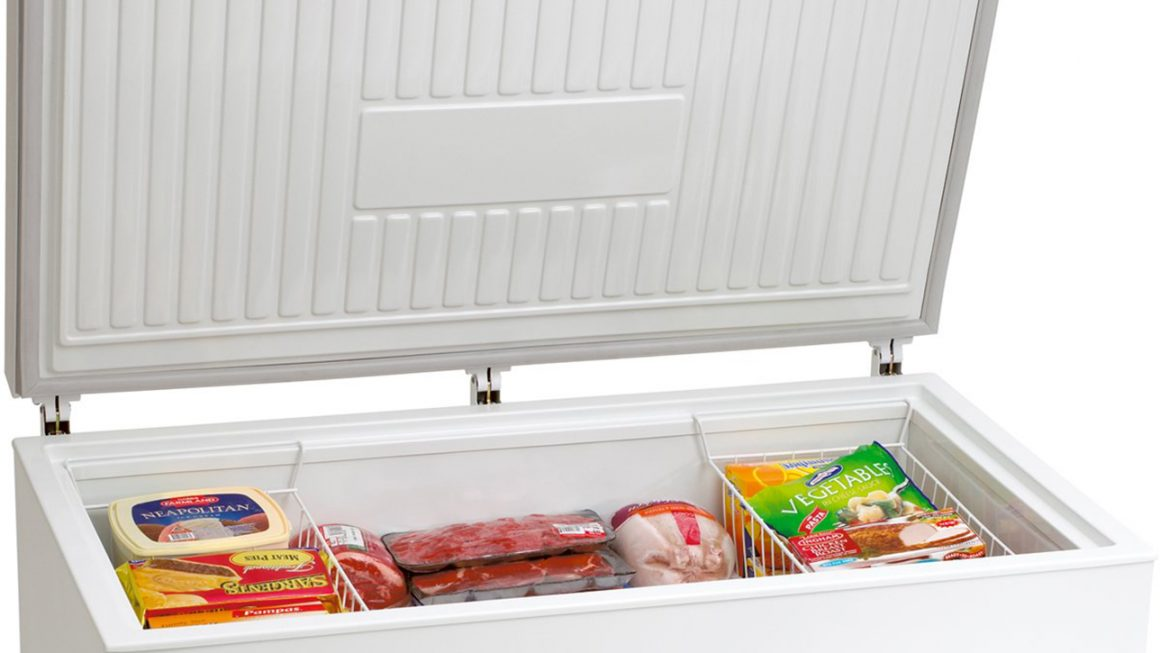 The Benefits of Chest Freezers