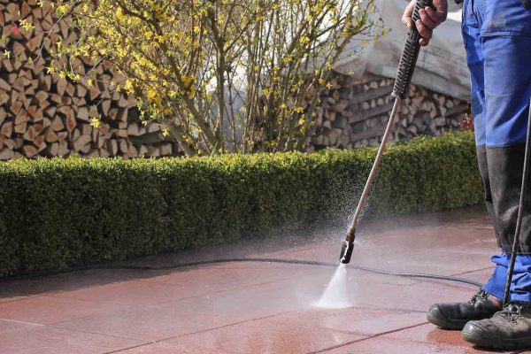 Reasons You Should Opt For Power Washing