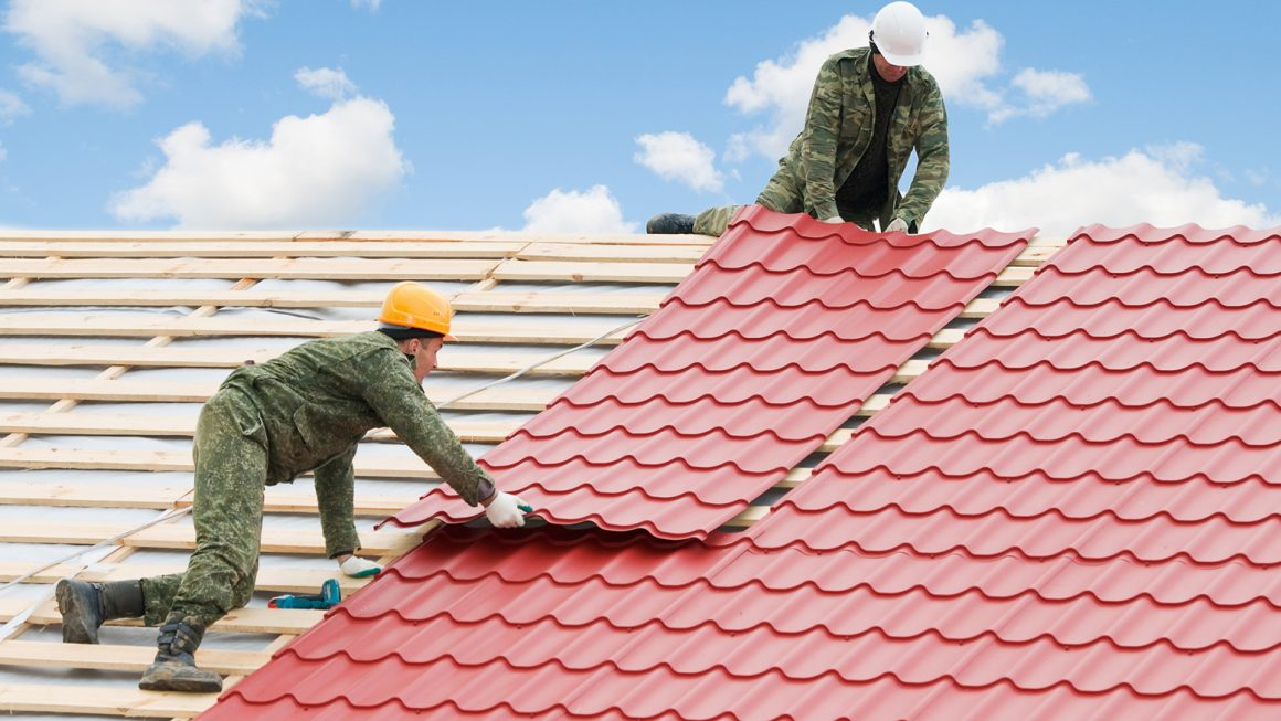 Roofline And Roofing Experts in Glasgow
