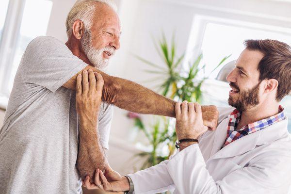 Best Ways to Relieve Neck Pain