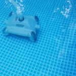 Guide of pool cleaning