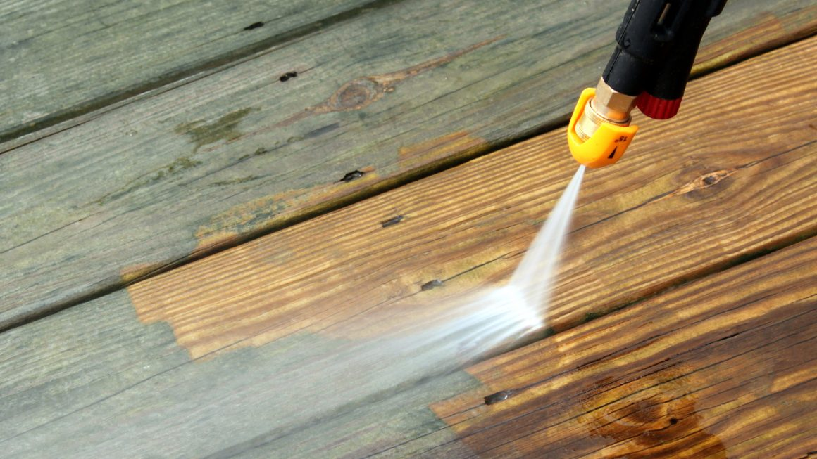 How to Deal With Grime Buildup
