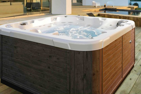 The Benefits of Using Hot Tubs