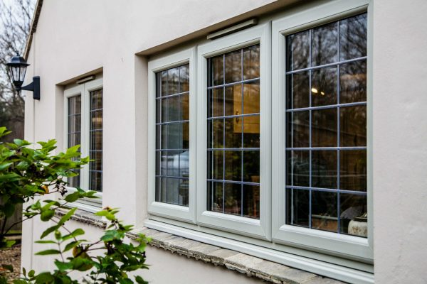 Beginners Guide to UPVC Windows