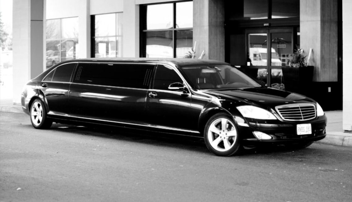 best airport limo service near me