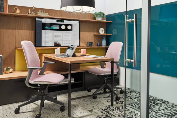 Why Office Chairs Need to Be Optimized For Employee Health