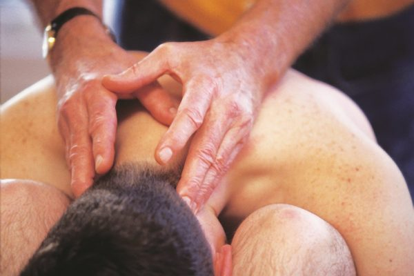 Things You Should Consider Before Opting For Rolfing