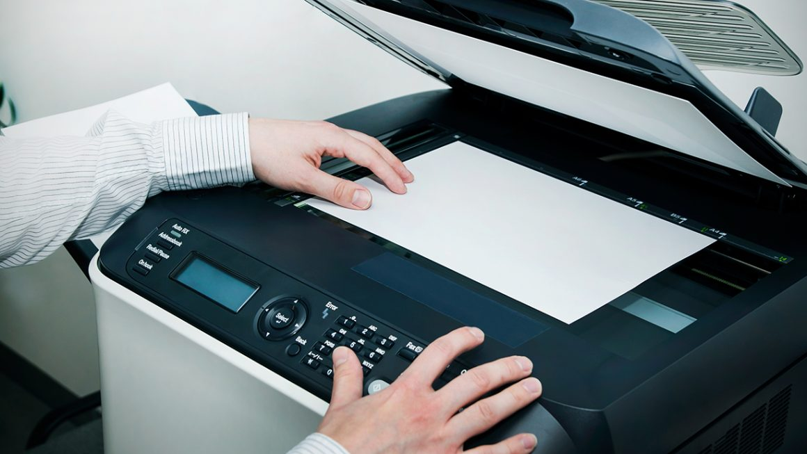Things to Consider While Investing in a New Photocopy Machine