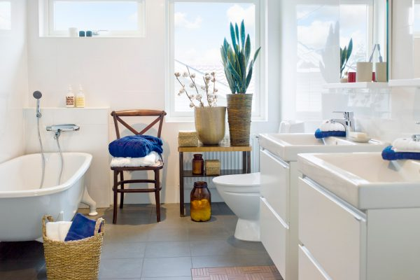 You Should Invest in Your Bathroom