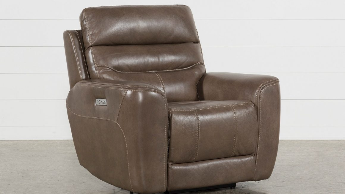 used relax the back recliners