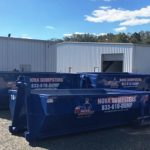 dumpster rental nj