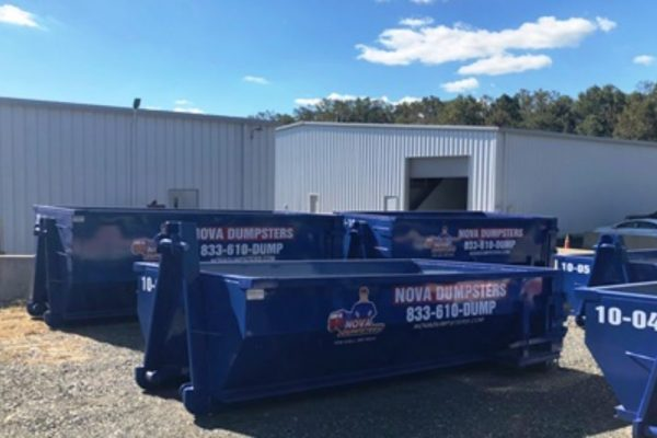 Some Facts You Need to Know Regarding Dumpster Rental Services
