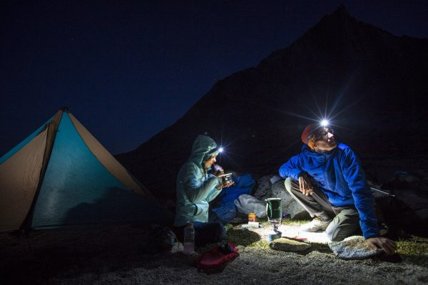 Buying The Best Headlamp For Your Camping Needs
