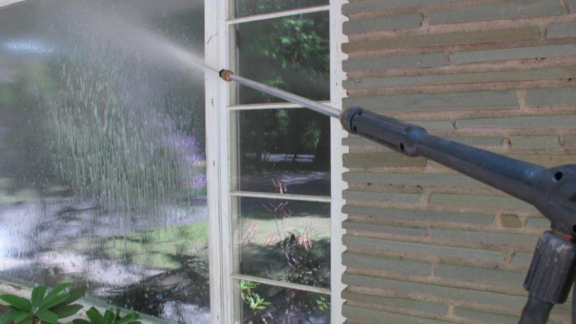 window cleaning business opportunity