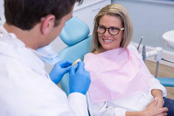 Questions You Should Ask a Dentist