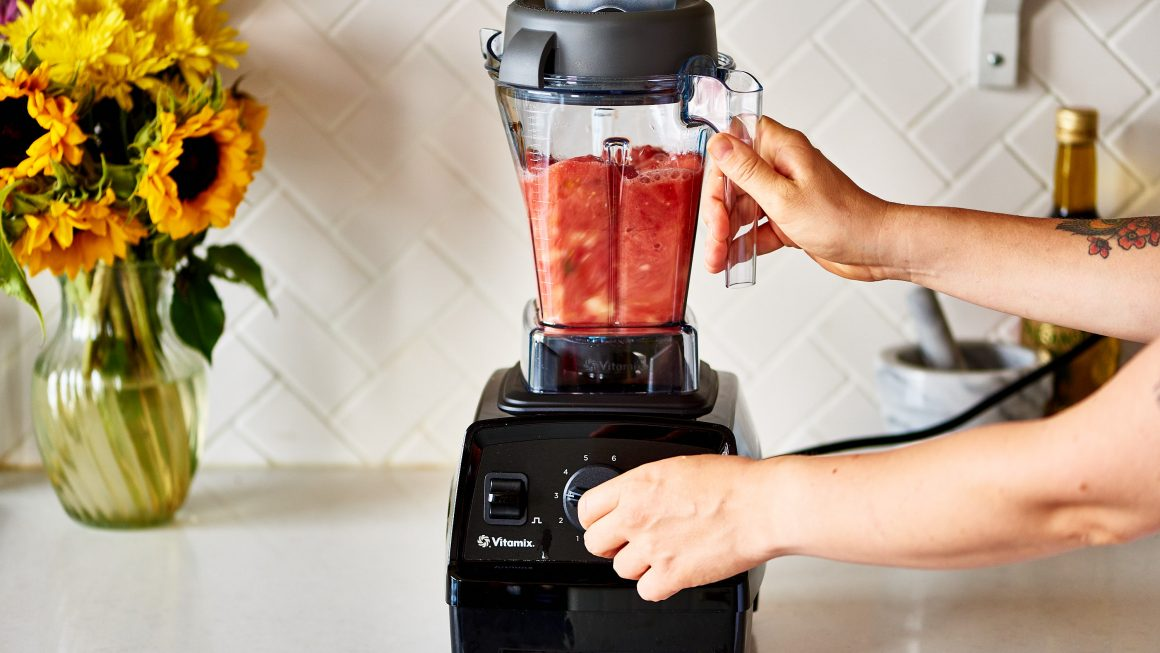 juicer vs blender