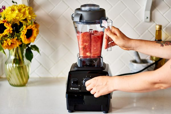 Why Blenders Are So Useful For The Disabled Community