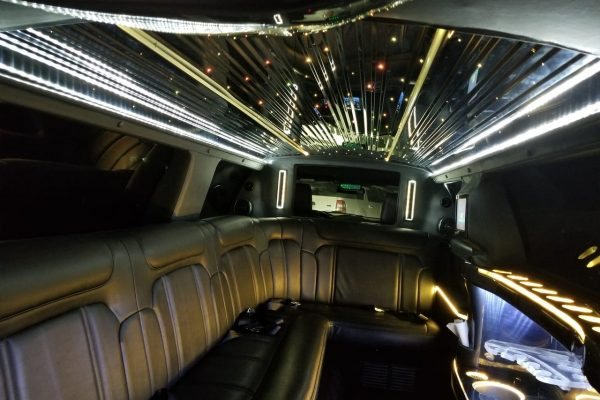 Why You Can't Truly Enjoy Atlantic City Without a Limo