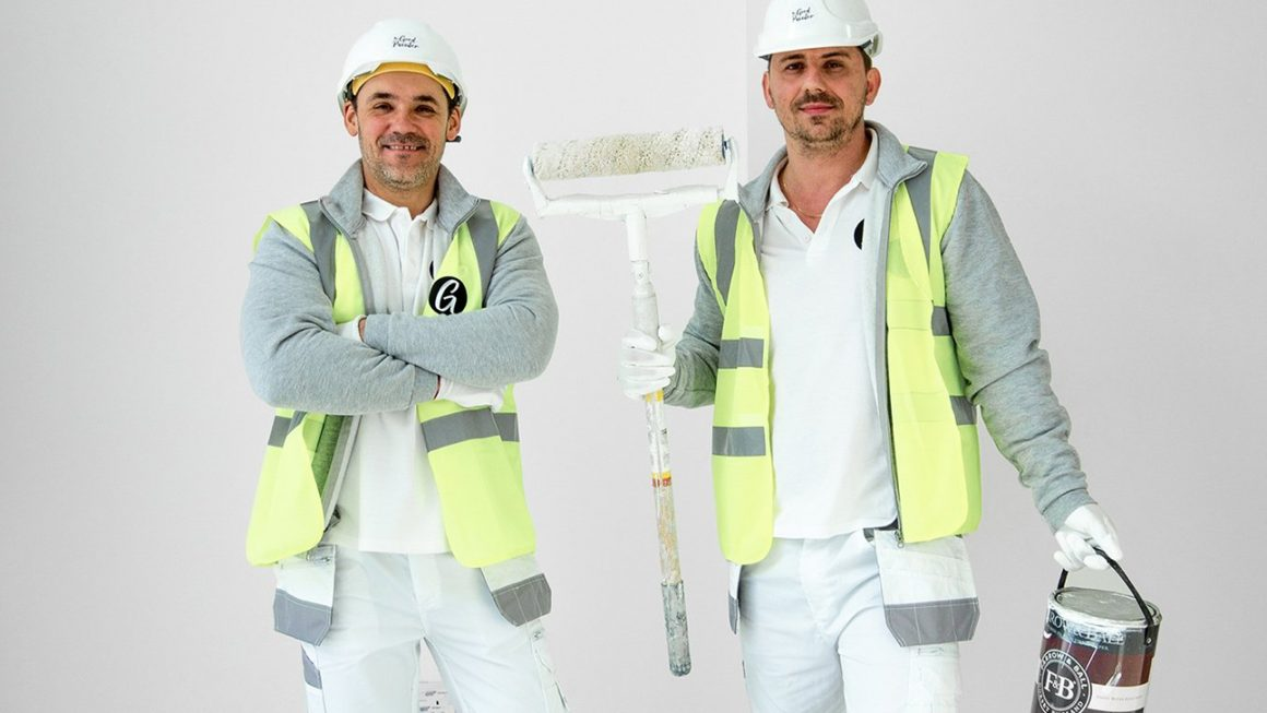 house painter jobs