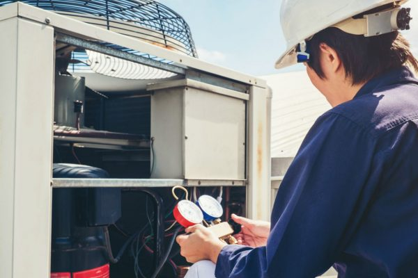 Why The Gas Your AC Uses Matters