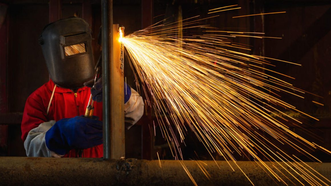 Reasons Why You Should Choose TIG Welding