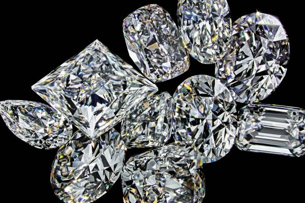 Steps to Follow When Buying a Diamond