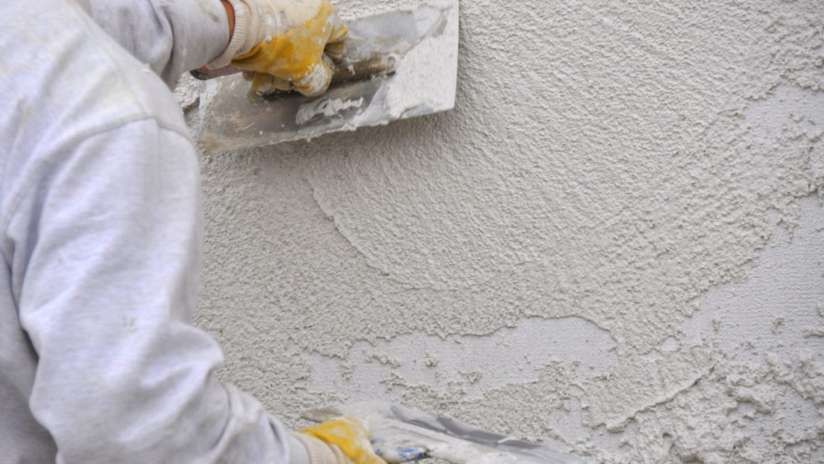 plastering contractors review