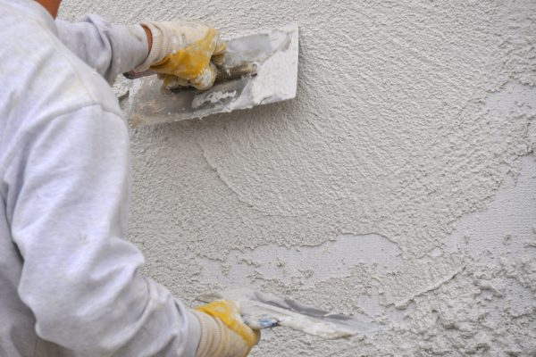 Benefits of Lime Plaster