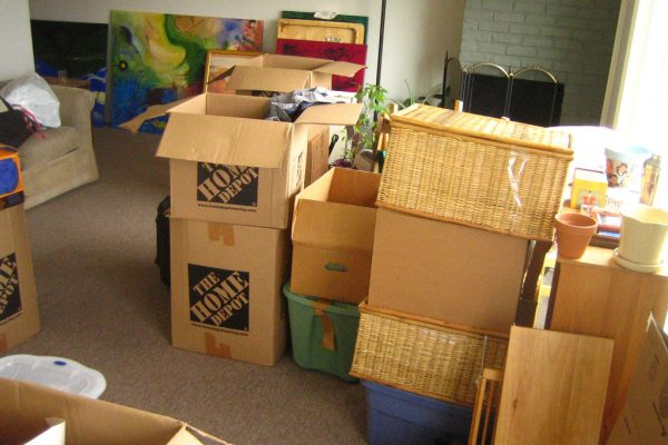 Why You Should Hire a Professional Moving Company