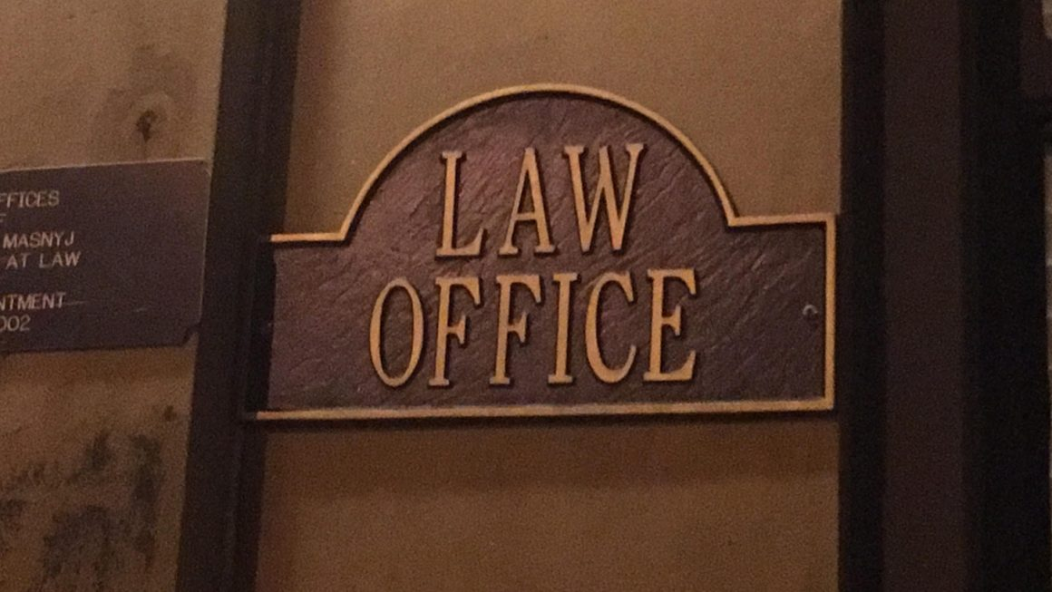 catchy law firm names