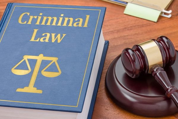 Why Criminal Charges Need to Be Taken Seriously