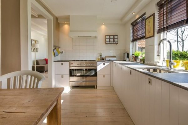 What Factors Should Be Considered When Remodeling a Kitchen