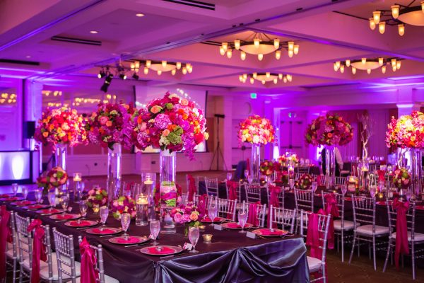 Why You Should Become a Certified Wedding Planner