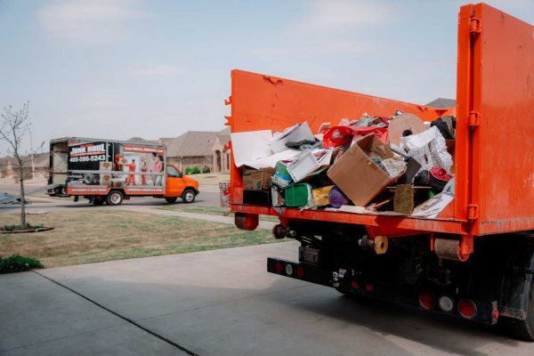 Benefits of Hiring Junk Removal Services