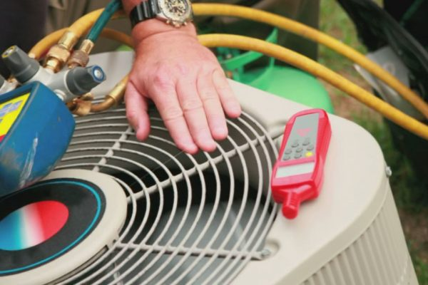 Why DIY HVAC is The Way to Go