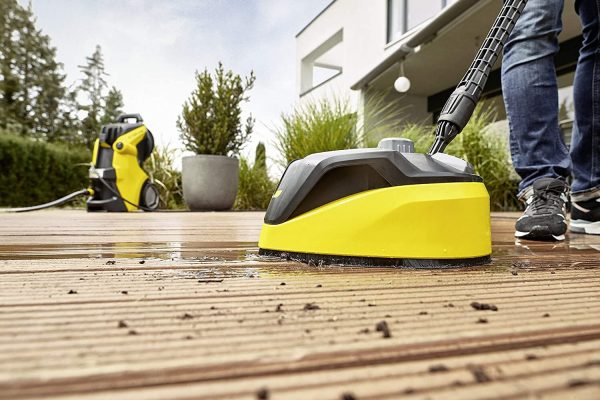 Pressure Washer Mistakes That Can Cost You a Lot